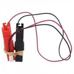 Câble de raccordement 12V Accessoires de clôture