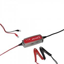 Chargeur de batteries CTEK (6V) Batteries de clôtures électriques