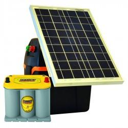 Kits solaires S230 (B200+30W+Optima 3.7l) Accessoires de clôture
