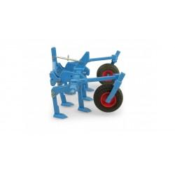 Lemken Topas 140 Outils attelés miniatures