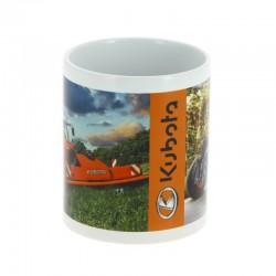 Mug Kubota Agricole Goodies
