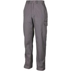 Pantalon de travail pro gris Pantalons