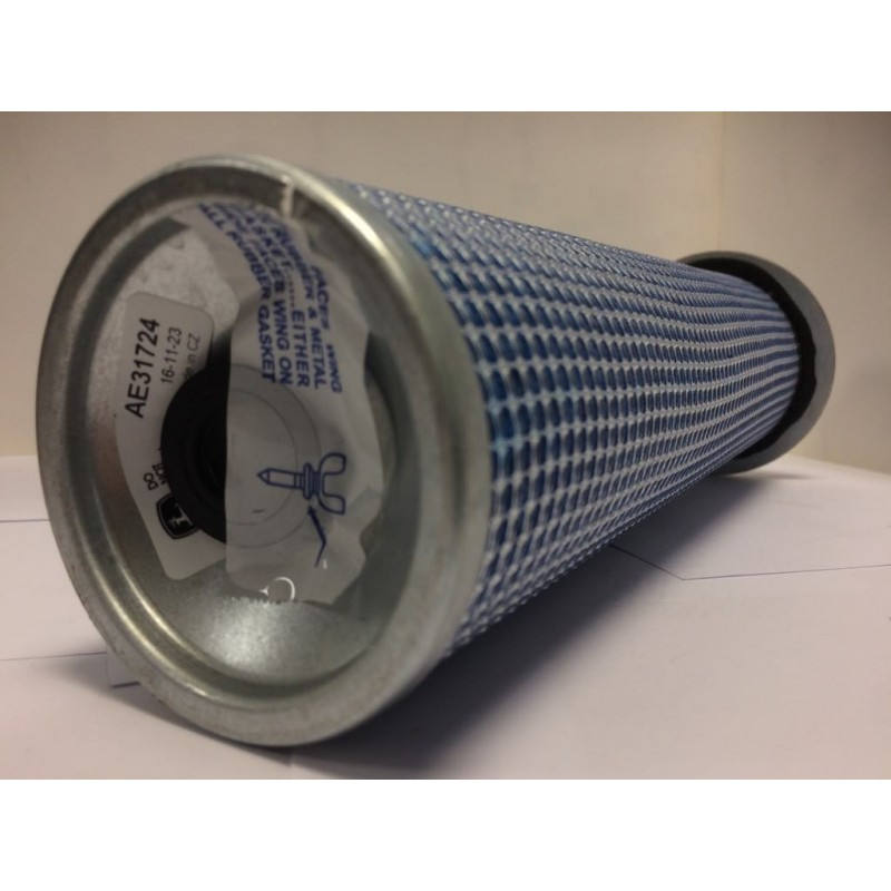 Filtre à air moteur John Deere AE31724 Filtres à air
