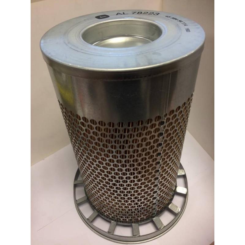 Filtre à air moteur John Deere AL78223 Filtres à air