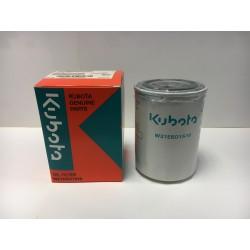 Filtre à huile Kubota W21ESO1510 Filtre à huile