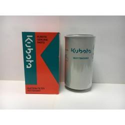 Filtre à huile hydraulique Kubota W21TSH3300 Filtres hydrauliques