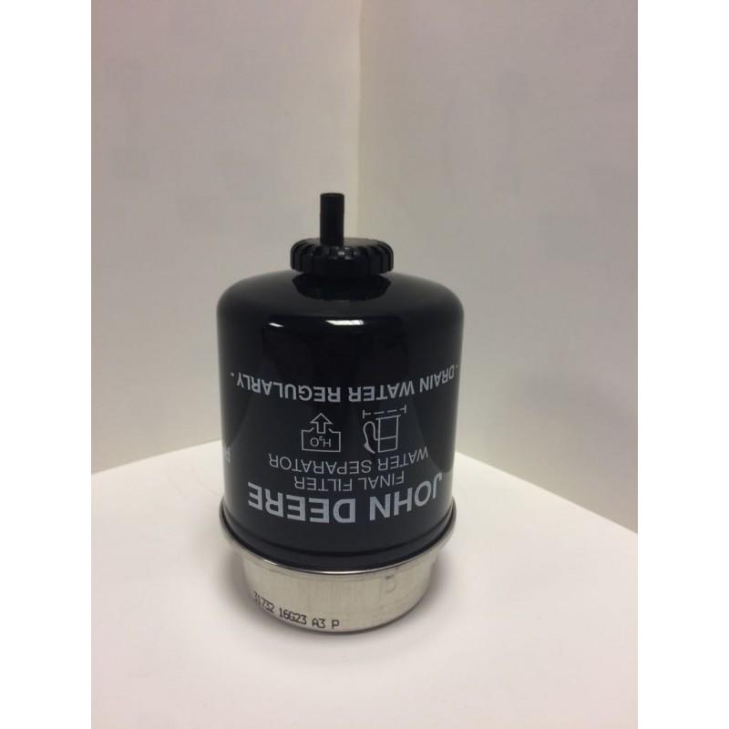 Filtre décanteur John Deere RE62418 Filtre à carburant