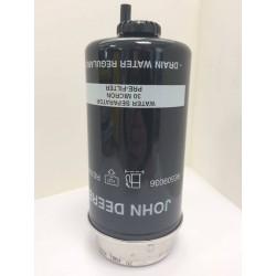 Filtre décanteur John Deere RE509036 Filtre à carburant