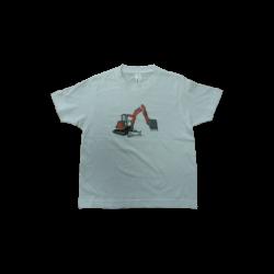 T-shirt enfant travaux...