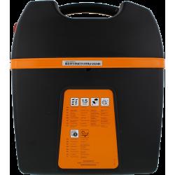 Electrificateur/poste de clôture Gallagher batterie B100 (12V - 0,8 J ) Electrificateurs sur batterie