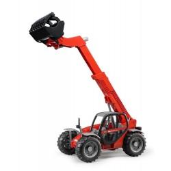 MANITOU télescopique MLT 633 Tracteurs miniatures