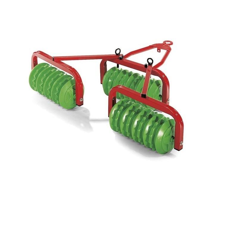 Rouleau CAMBRIDGE Tracteurs à pédales et accessoires
