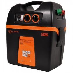 B100 (12V - 0,8 J )
