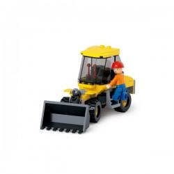 Petit chargeur sur roue Tracteurs miniatures