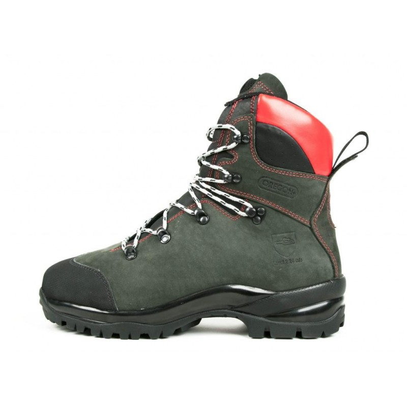 Chaussures protection Fiordland classe 2 Chaussures
