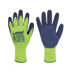 Gants Thermo Latex ECO Gants