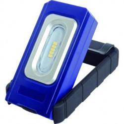 Lampe de poche 5 LED rechargeable Lampes