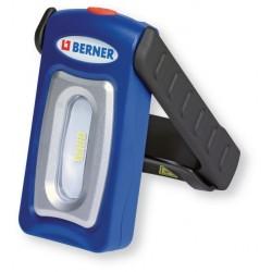 Lampe de poche LED micro USB