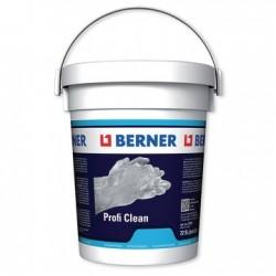 Lingettes nettoyantes mains Profi Clean Berner Consommables de nettoyage