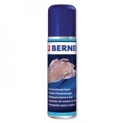 Nettoyant mains à sec