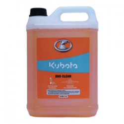 Duo clean Kubota