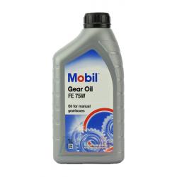 Mobil Gear Oil FE 75W Huiles