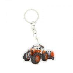 Porte-clé enfant tracteur Goodies