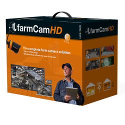 FarmCam HD Luda Farm