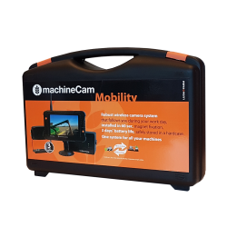 Caméra MachineCam Mobility...
