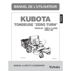 MANUEL D'UTILISATEUR...