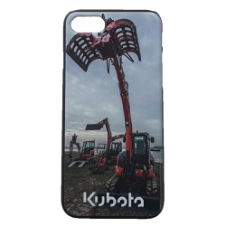 Coque Kubota iPhone 7 Goodies