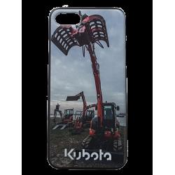 Coque Kubota iPhone 7 Goodies