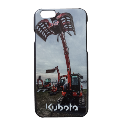 Coque Kubota iPhone 6/6S Goodies