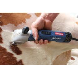 Tondeuse Heiniger Xperience 240V pour bovins et chevaux Tondeuses
