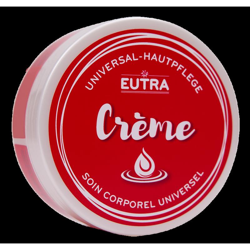 Crème Eutra mains et corps l'original Soin de l'éleveur