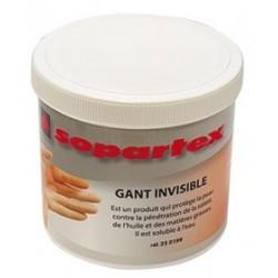 Crème main gants invisibles Gants