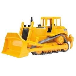 Bulldozer Caterpillar Tracteurs miniatures
