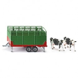 Remorque à bétail Remorques miniatures
