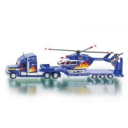 Ensemble cascadeur avec hélicoptère Déstockage jouets