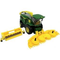 Ensileuse John Deere 8600 FH Tracteurs miniatures