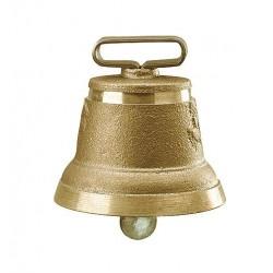 Cloche ronde laiton n°5 Cloches