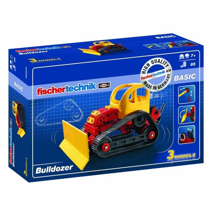 Construction Bulldozer Tracteurs miniatures