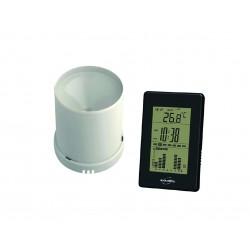 Pluviomètre électronique sans fil Météorologie