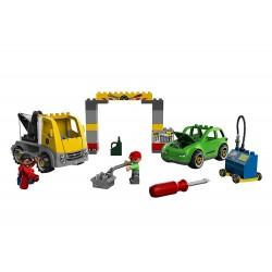 Lego Duplo - Atelier Déstockage jouets