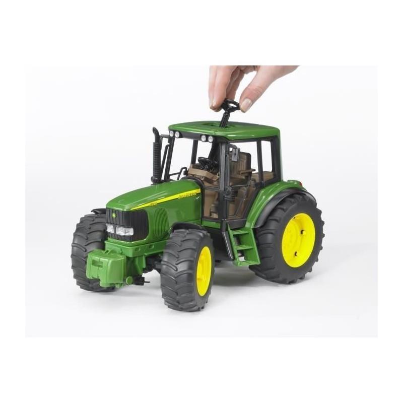 Tracteur John Deere 6920 Déstockage jouets