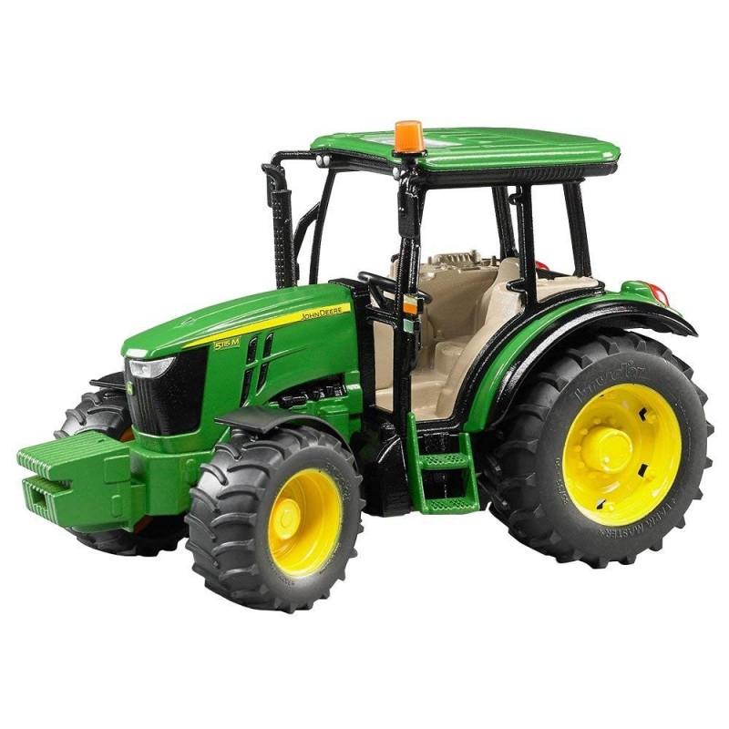 Tracteur John Deere 5115M Tracteurs miniatures