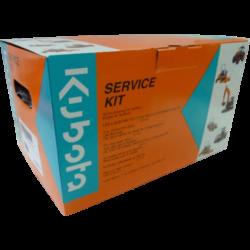 Kit de révision 1000H M4062 DTH/DTHC / M4072 DTH/DTHC Agricoles