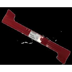 Lame droite pour Kubota RCK48-G23 (K5433-71850) Lames