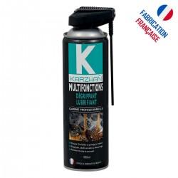 Dégrippant lubrifiant multifonction professionnel Dégrippants