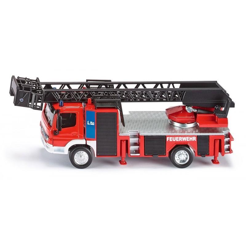 Grande échelle pompier Camions miniatures